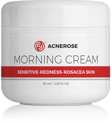 Acnerose Morning Cream