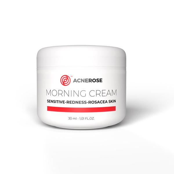 Acnerose Morning Cream
