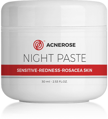 Acnerose Night Paste